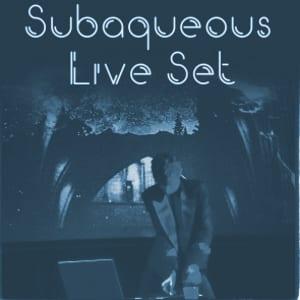 Subaqueous Live Set Download Pack Blue