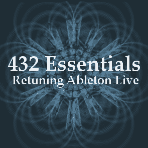 Micro tonal tuning in ableton Live